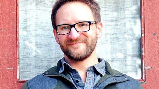 Your Story #18: Mark Graalman of Sanctus Real