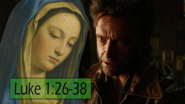 Worst Christian Ever: Mary Was Freaking Awesome Part 1