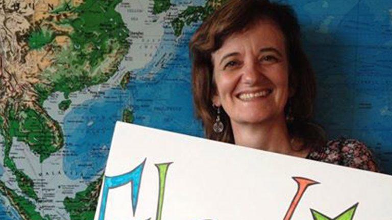 WikiGod #27: Alison Witt