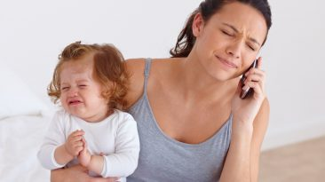 Parenting: The Greatest Adventure?