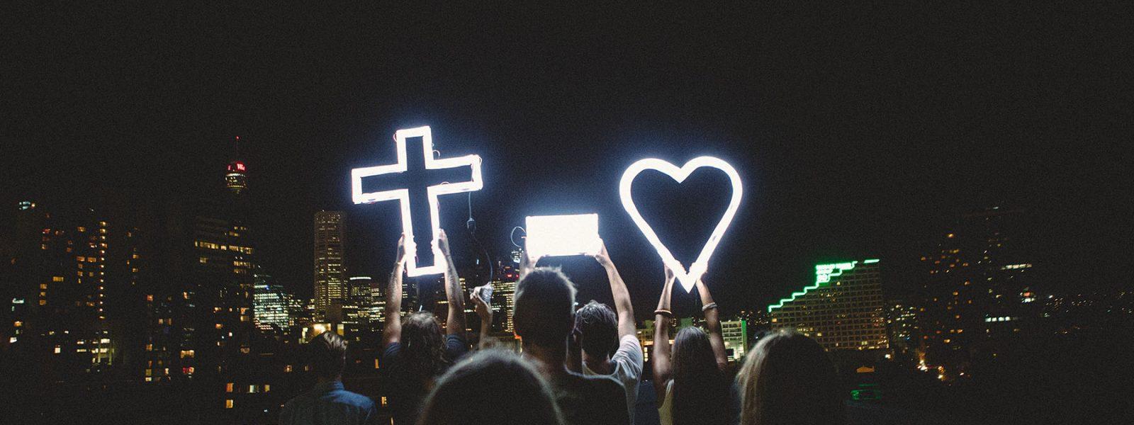 Hugs From Heaven: Revivalism