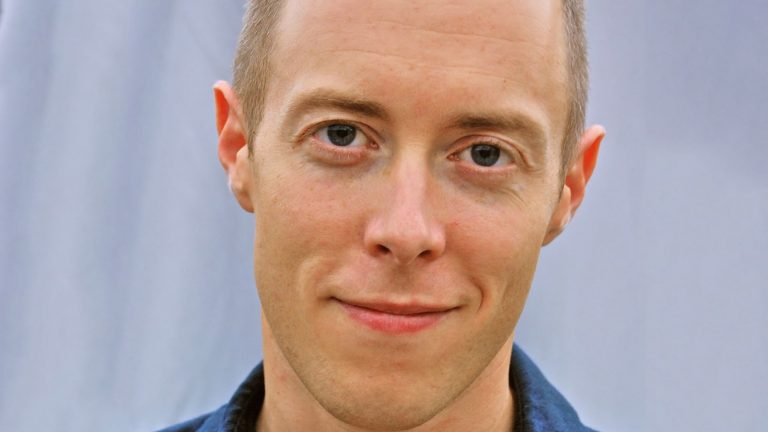 WikiGod #26: Tyler Wigg-Stevenson