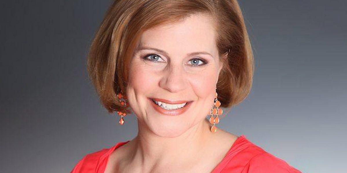 Sarah Parshall Perry