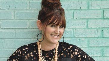 Stephanie Holden