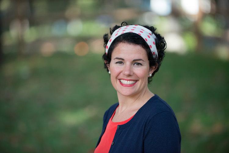 Rachel Baxter