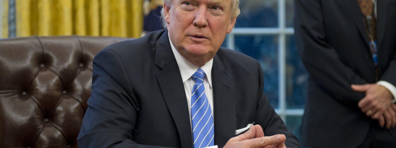 Surreal - Donald Trump