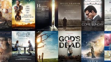 The Ultimate Guide for the Best Faith-Based Movies to Watch on Netflix