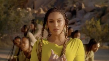 Beyonce's New 'Lion King' Track, Evolution of Worship and Faith at ComicCon