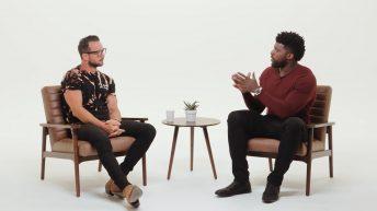 Race vs Religion - Uncomfortable Conversations with a Black Man Ep. 7 w/ Carl Lentz, Hillsong Church