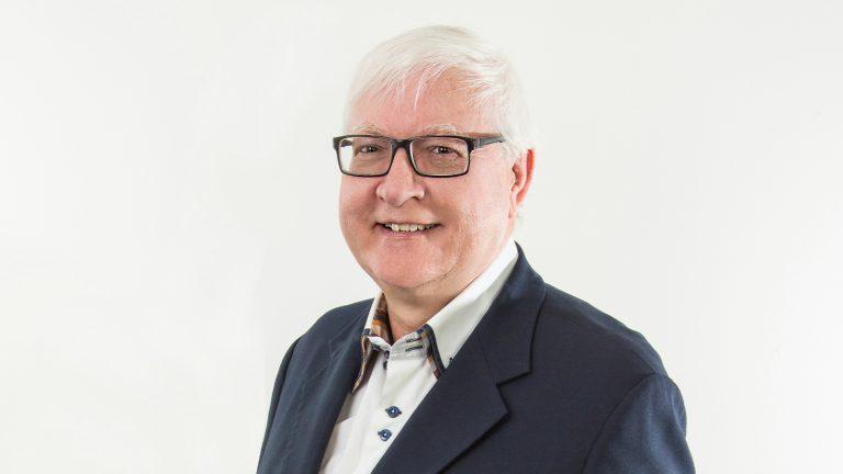 Dr. Allen Lycka