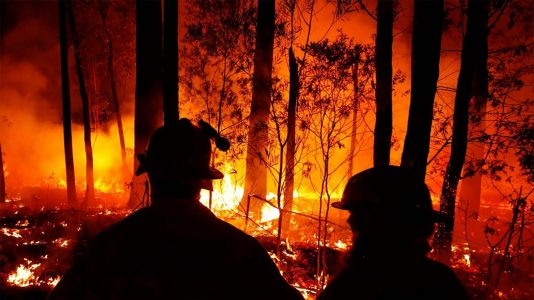 Hillsong Church Mobilizes Help for Australia Bushfire Crisis