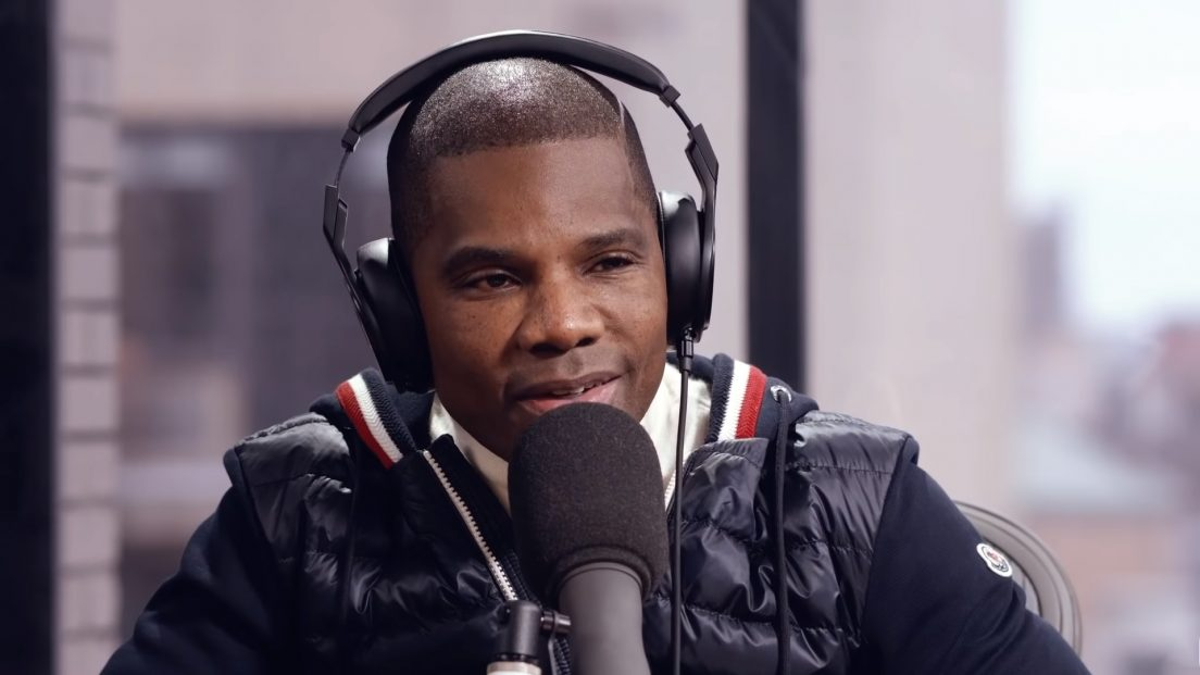 Kirk Franklin Beats 1