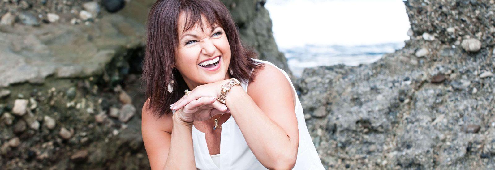 Tina Konkin