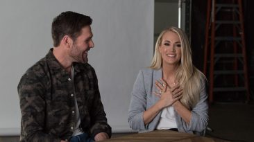 What Carrie Underwood & Mike Fisher Taught Us About Faith and Fame