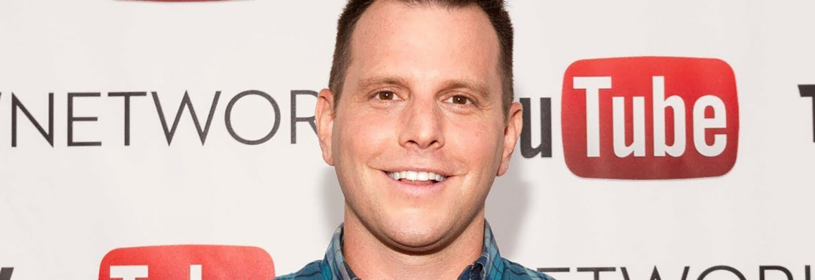 Youtuber Dave Rubin Admits He's Open to Jesus