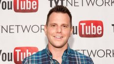 Youtuber Dave Rubin Admits He's Open to Jesus