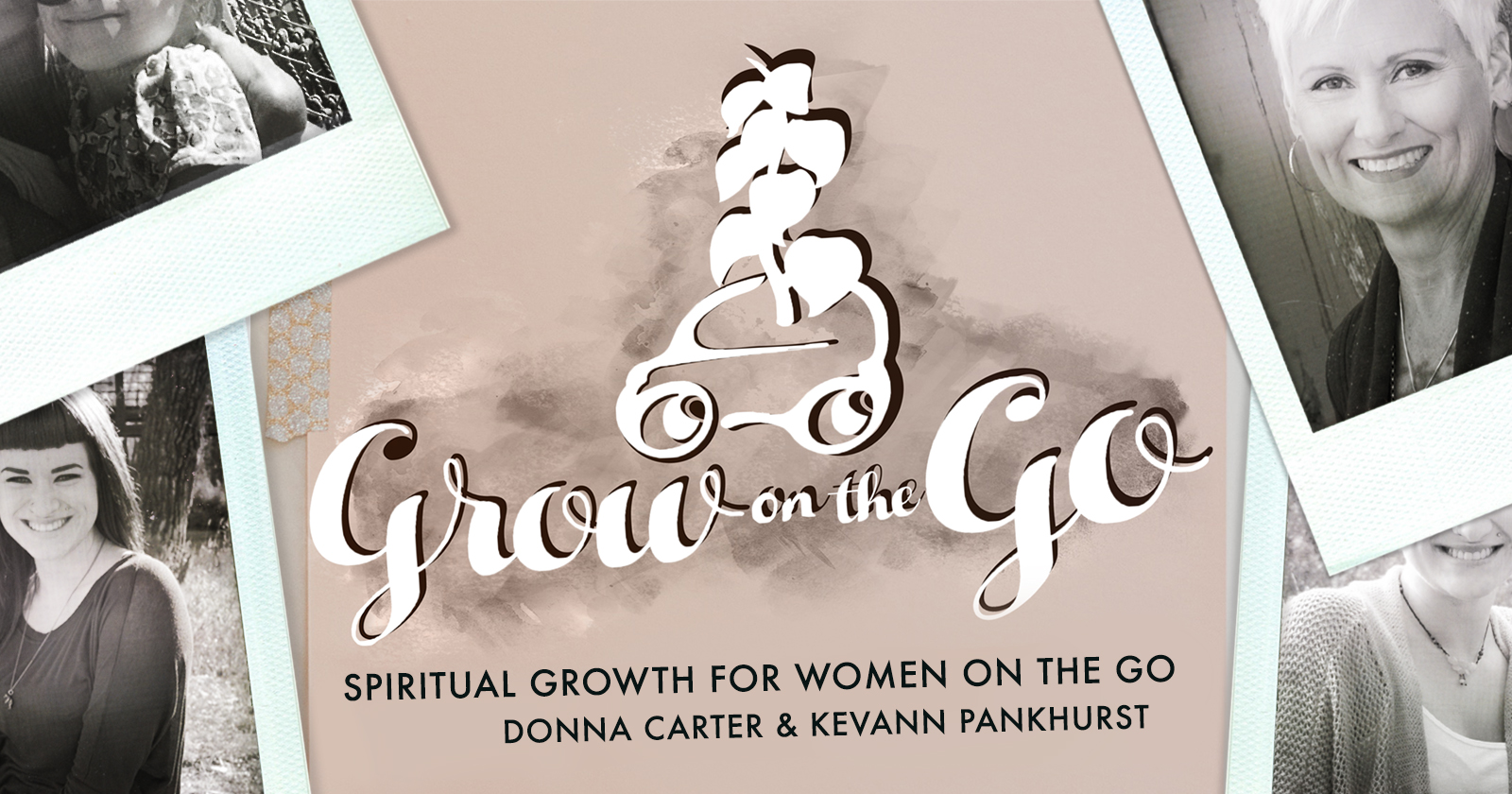 Grow on the Go