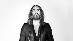 Why Everyone Is Praying, Including Comedian Russell Brand