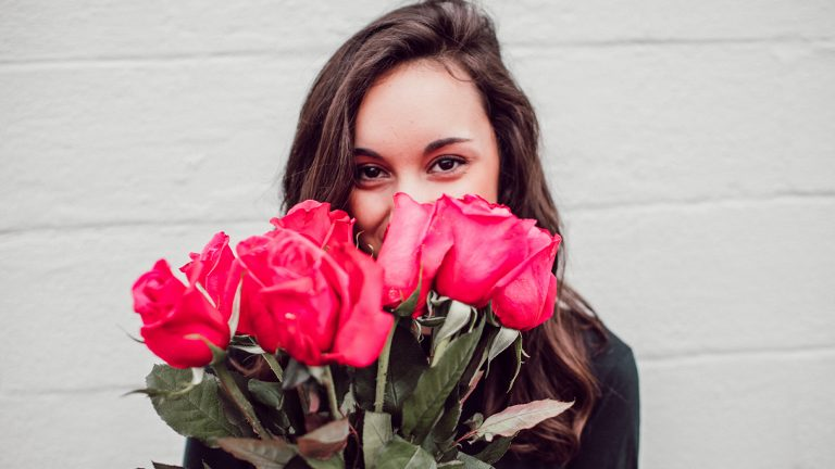 4 Ways To Stop And Smell The Roses