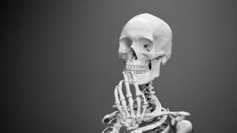 When Skeleton's March: Ezekiel's Strange Assignment From God