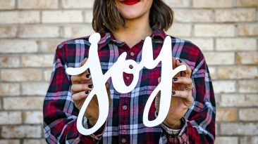 5 Things Joyful People Have in Common